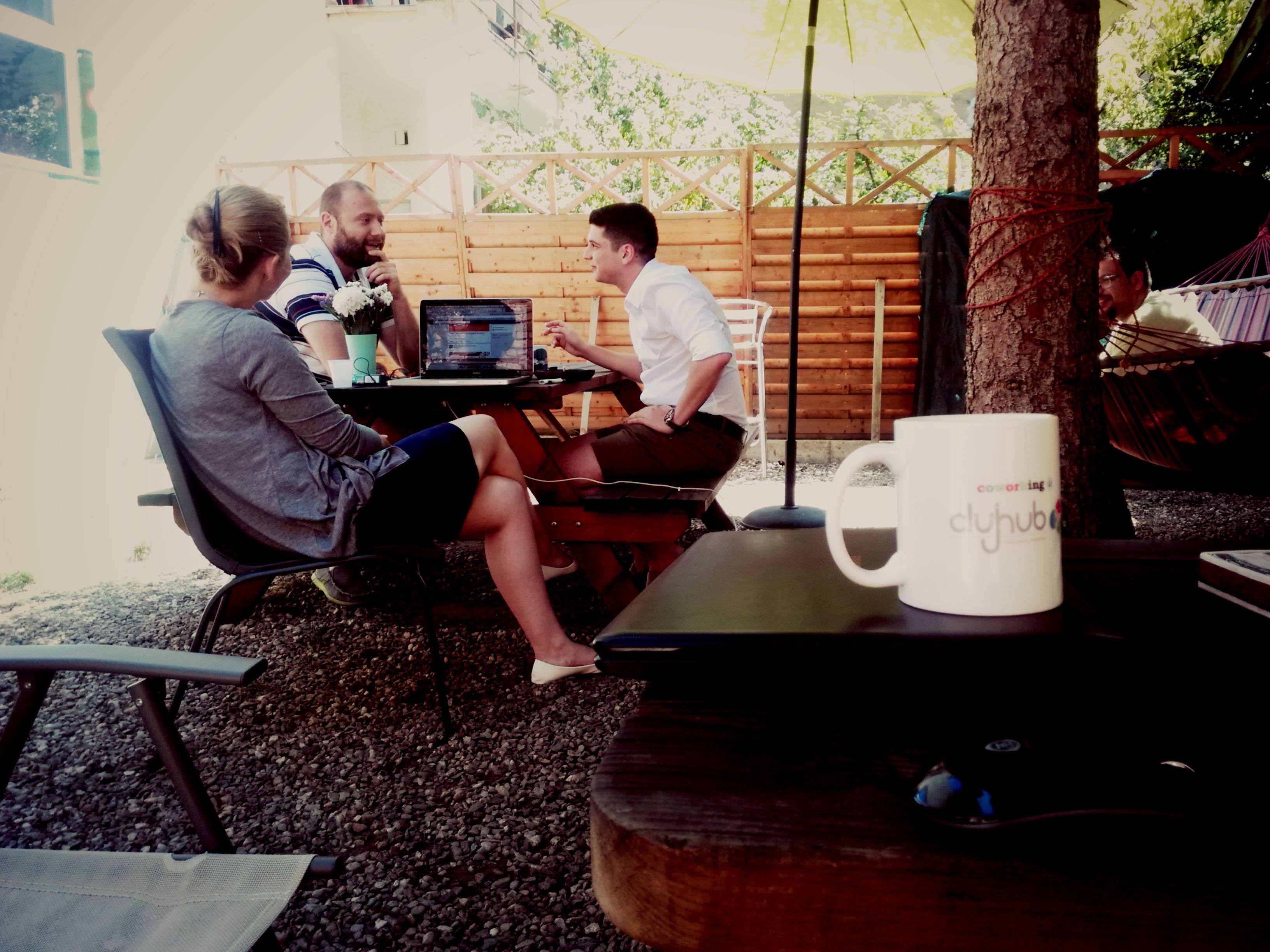 Ziua Internațională a coworkingului, sărbătorită în Cluj-Napoca