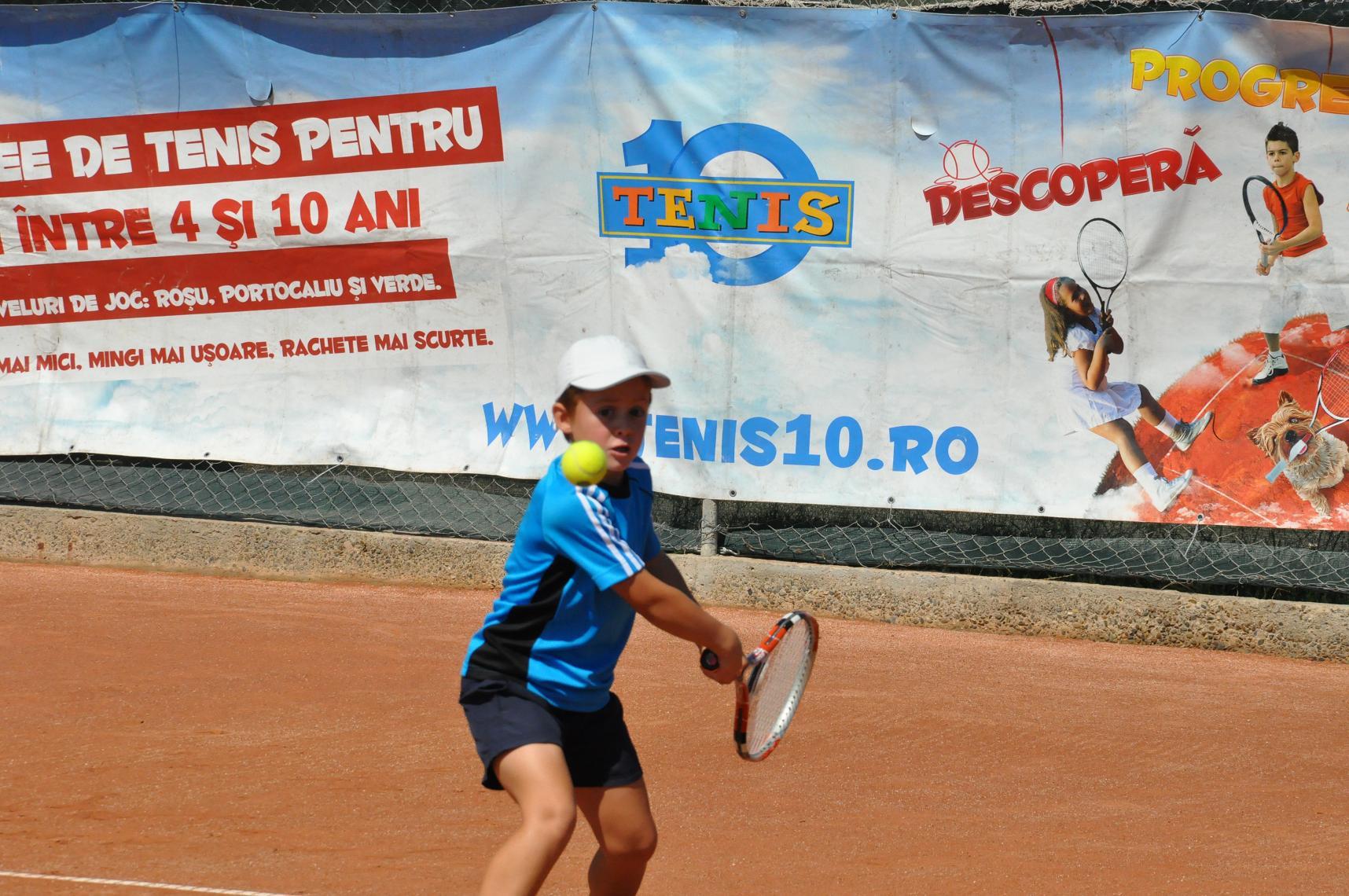 Oradea va găzdui primele turnee Platinum pentru amatori!