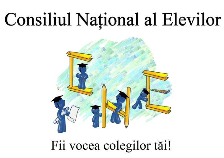 Consiliul Național al Elevilor și AEC cer pedepse drastice pentru colectarea fondului școlii