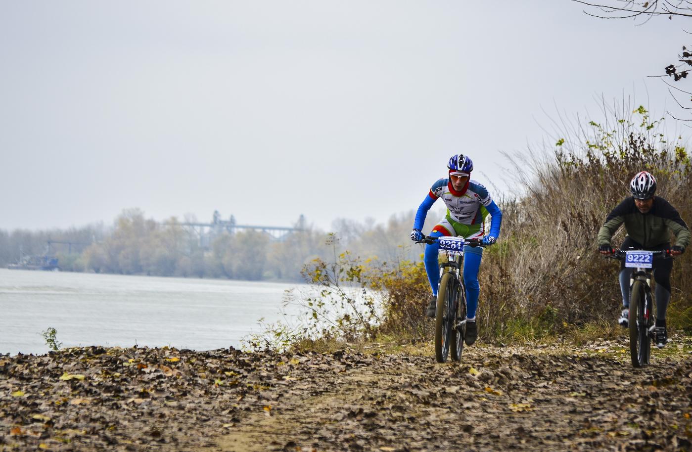 Peste 700 de ciclisti vor lua parte la aventura Maratonul Dunarii