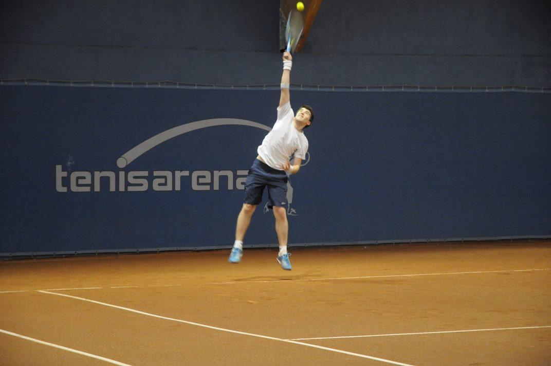 Turneul Campionilor de Simplu,  cel mai asteptat eveniment de catre amatorii de tenis