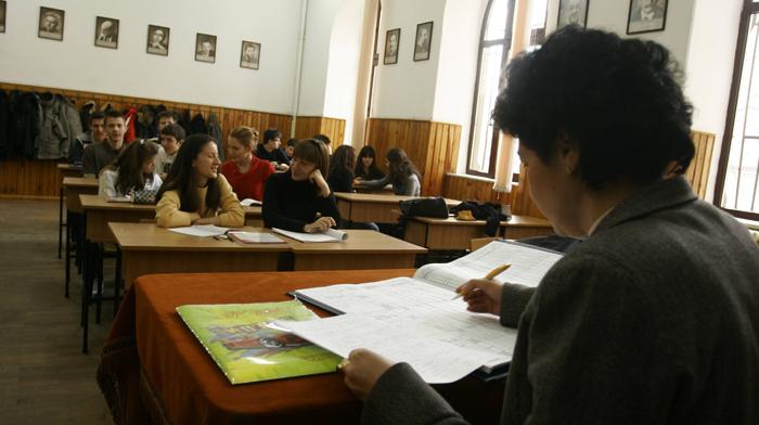 România, ultimul loc în UE la bugetul alocat educației