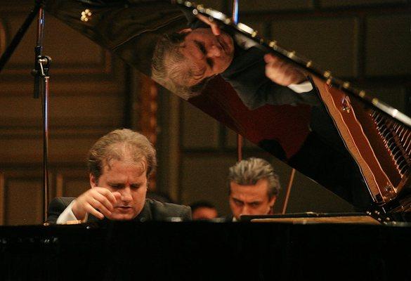 """Concursul Internațional """"George Enescu"""", între 3 și 25 septembrie 2016 la București"""