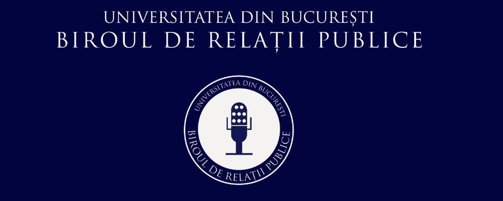 Departamentul de Comunicare și Relații Publice al Universității din București deschide o nouă serie de stagii de practică