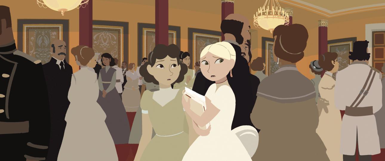 """""""La capătul lumii"""": O aventură aristocrată la cinema, din 26 februarie"""