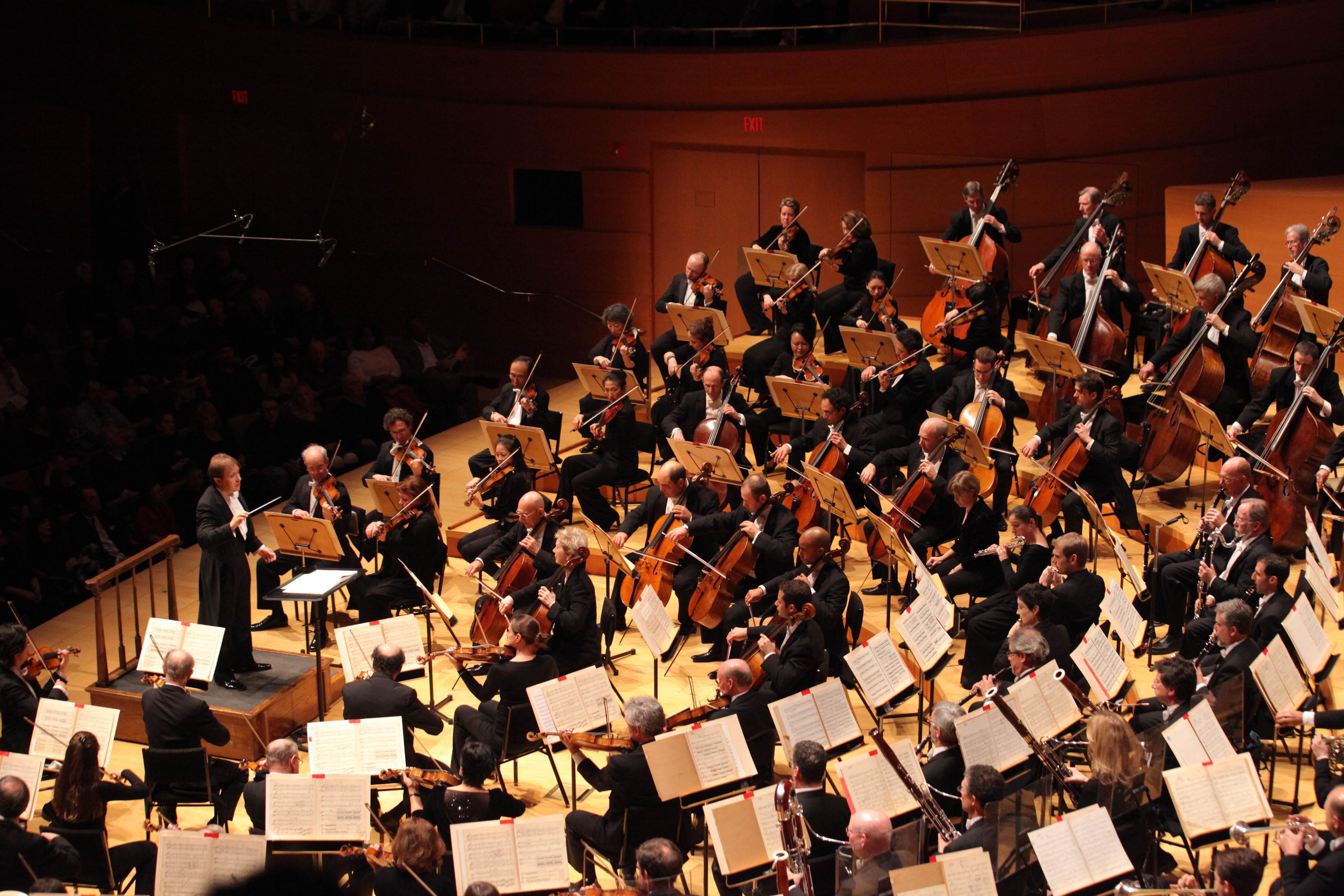 Orchestra Simfonică din Boston speră să atragă publicul tânăr datorită iPad-urilor