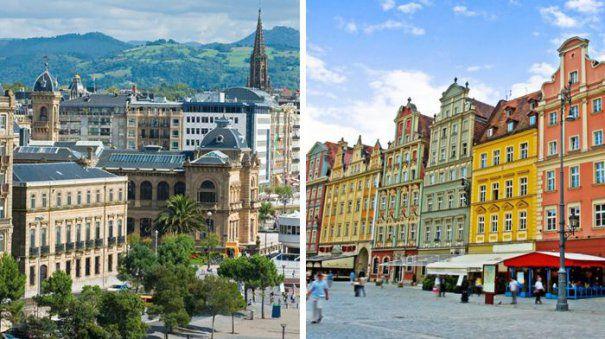 Capitalele europene ale culturii în 2016