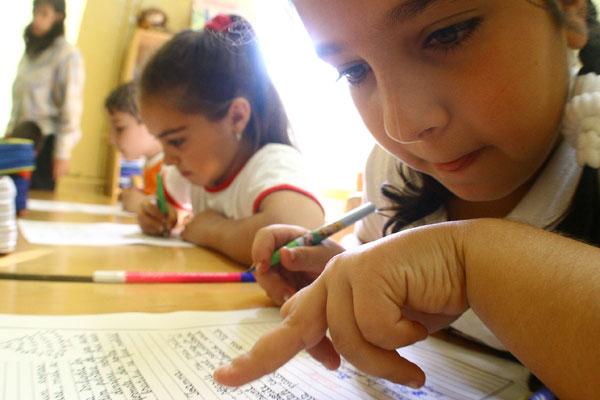 Din toamnă, copiii vor intra în clasa I doar dacă au terminat clasa pregătitoare