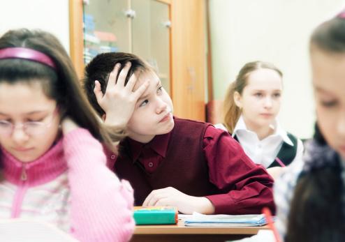 Evaluările elevilor de gimnaziu încep pe 23 mai
