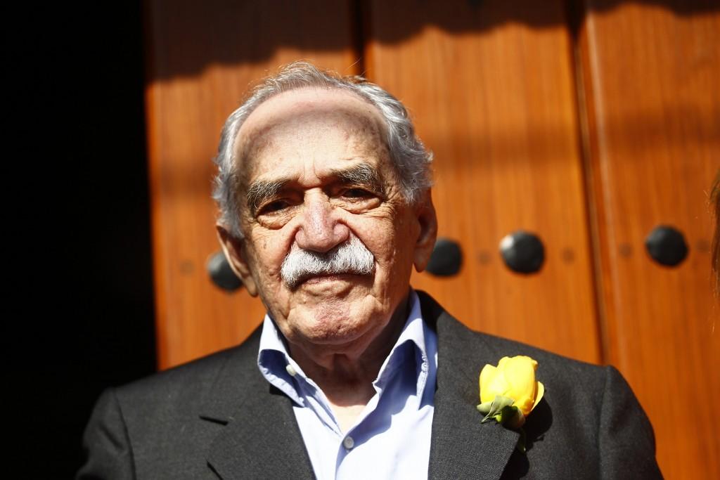 Universitatea Texas va digitaliza arhiva personală a lui García Márquez
