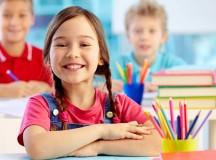 Înscrierea copiilor în învățământul primar, în două etape