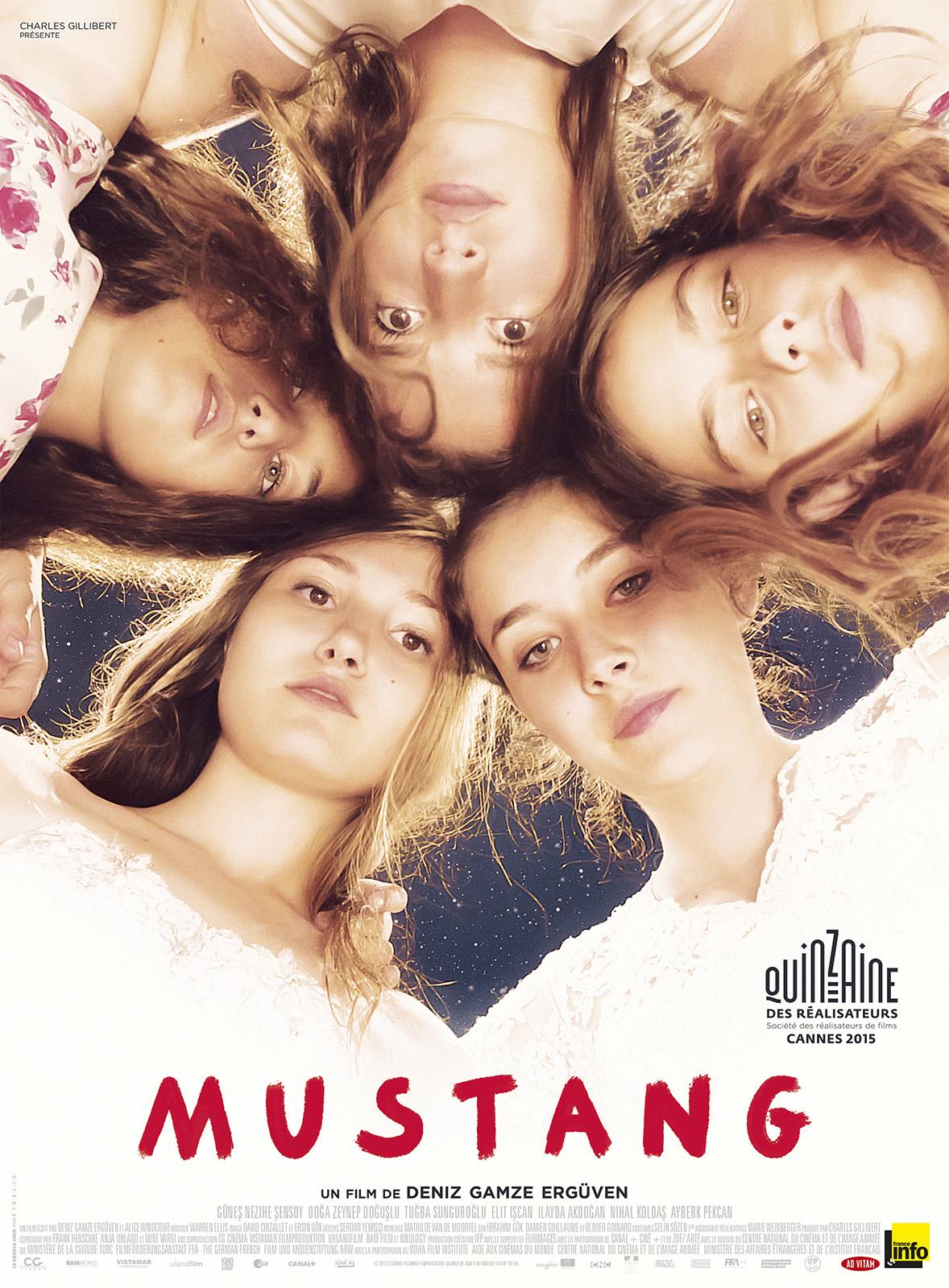 Egalitatea de gen, în discuție pentru liceeni prin filmul Mustang