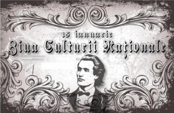 15 ianuarie, ziua lui Eminescu, Ziua Culturii Naționale