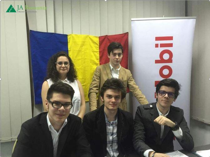 Belgia, Marea Britanie și România selectate pentru Competiția Sci-Tech – Marea Finală Europeană