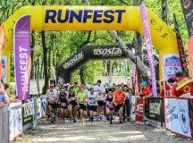 Peste 3.500 de oameni au făcut mișcare în natură la ZIUA B și RACE TO NATURE Trail & Family Run
