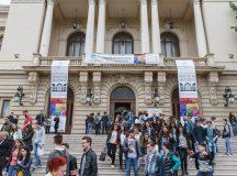 """Peste 5000 de elevi au ajuns la UAIC  în """"Săptămâna Porților Deschise"""""""