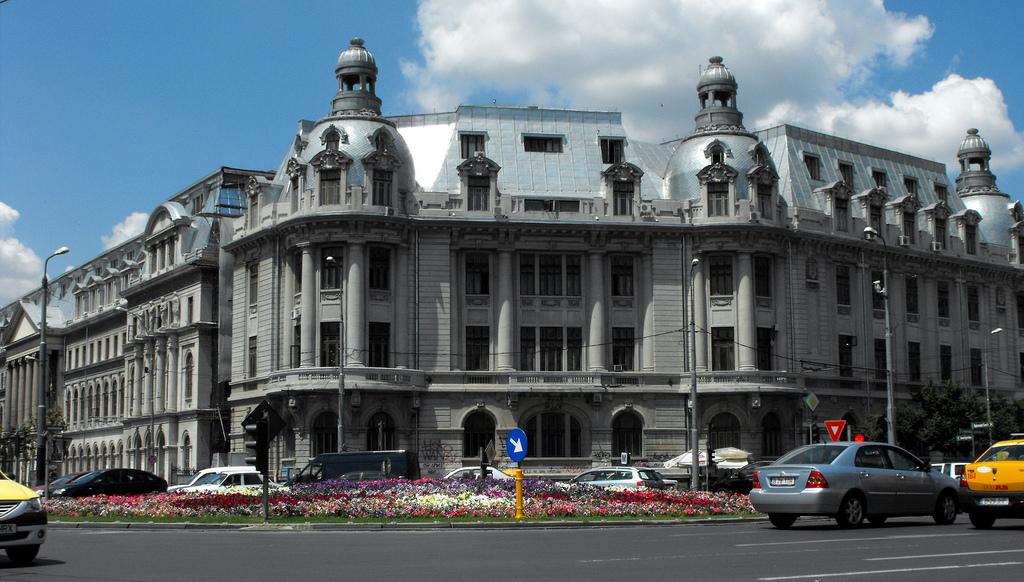 Universitatea București organizează Ziua Porților Deschise
