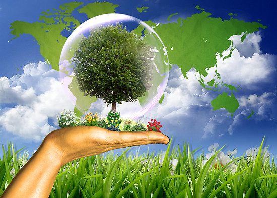 Astăzi se sărbătorește Ziua Pământului