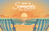 Junio.ro lansează Summer Jobs – o secțiune dedicată locurilor de muncă pe timp de vară pentru studenți