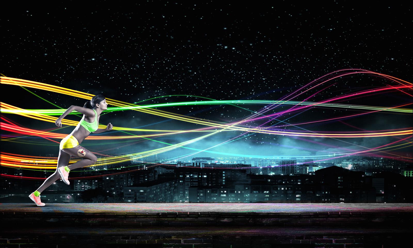 Invitație la sport sub clar de lună la Bucharest After9Cross