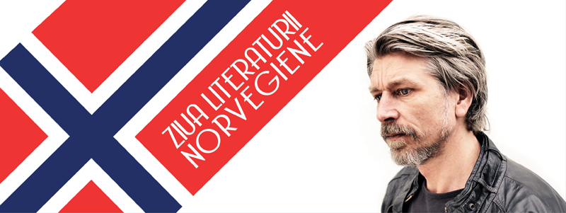 Cu ocazia Zilei Naționale a Norvegiei,  Editura Litera declară 17 mai:  Ziua Literaturii Norvegiene!