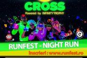 Bucharest After9Cross – distracție prin mișcare, pe 22 iulie, în Parcul Ioan Cuza. Prima ediție a concursului de alergare pe timp de noapte