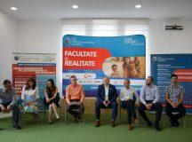 The Entrepreneurship Academy selectează prima generație de studenți antreprenori și le oferă burse în valoare de peste 270.000 EUR
