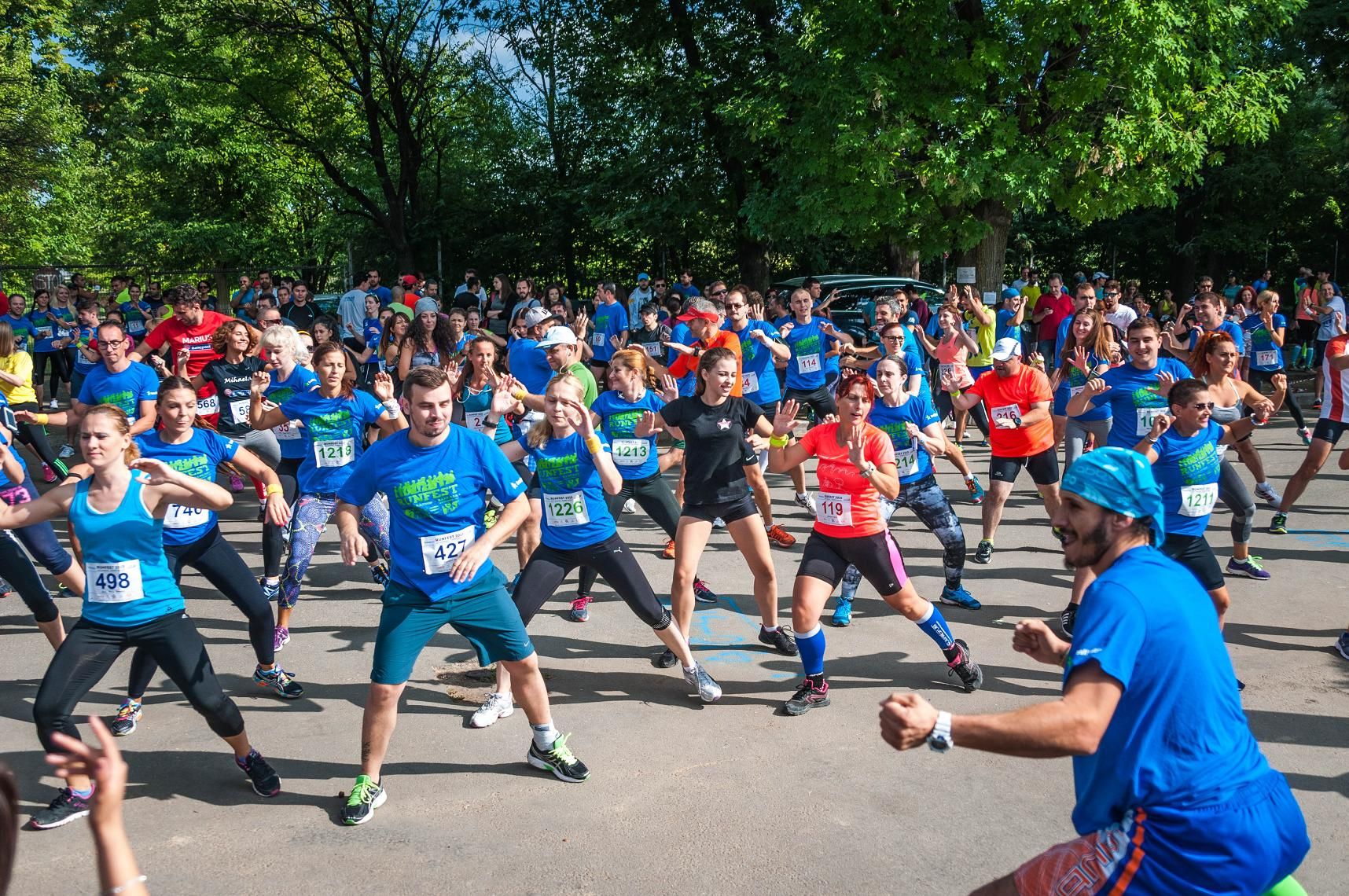 Dăm startul libertății de mișcare în natură la Bucharest FOX TRAIL Half Marathon – 28 august 2016, Pădurea Băneasa! 32 de curse pe trasee variate și multe surprize la cea a 4-a ediție a crosului