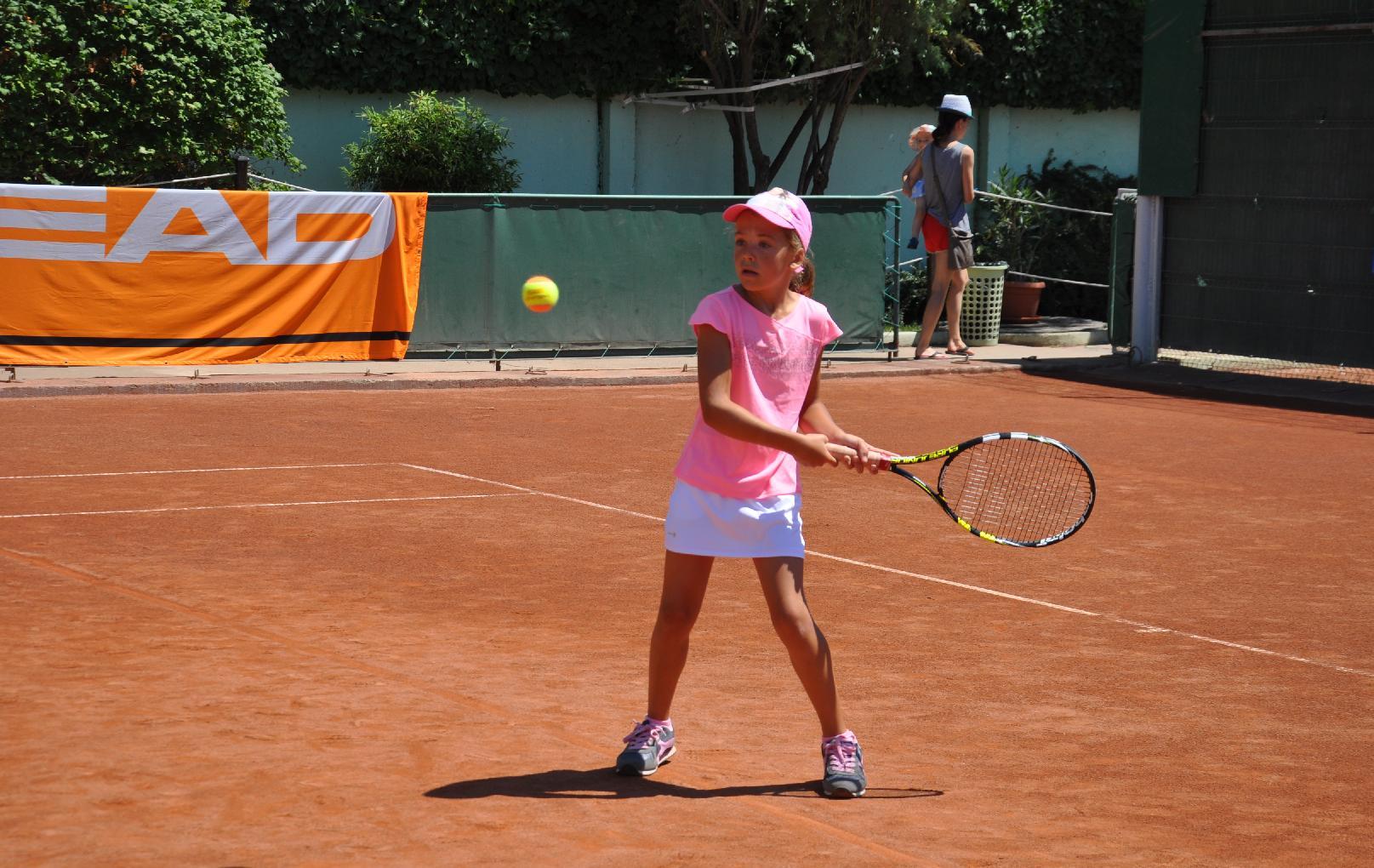 Tenis și multă distracție la Cupa Bucovina susținută de Itsy Bitsy