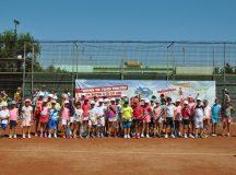 Platinum Mamaia, turneu exclusiv de dublu din circuitul Tenis Partener