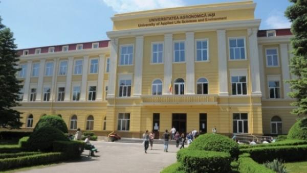 Universitatea de Științe Agricole și Medicină Veterinară dă startul admiterii, luni, 18 iulie 2016