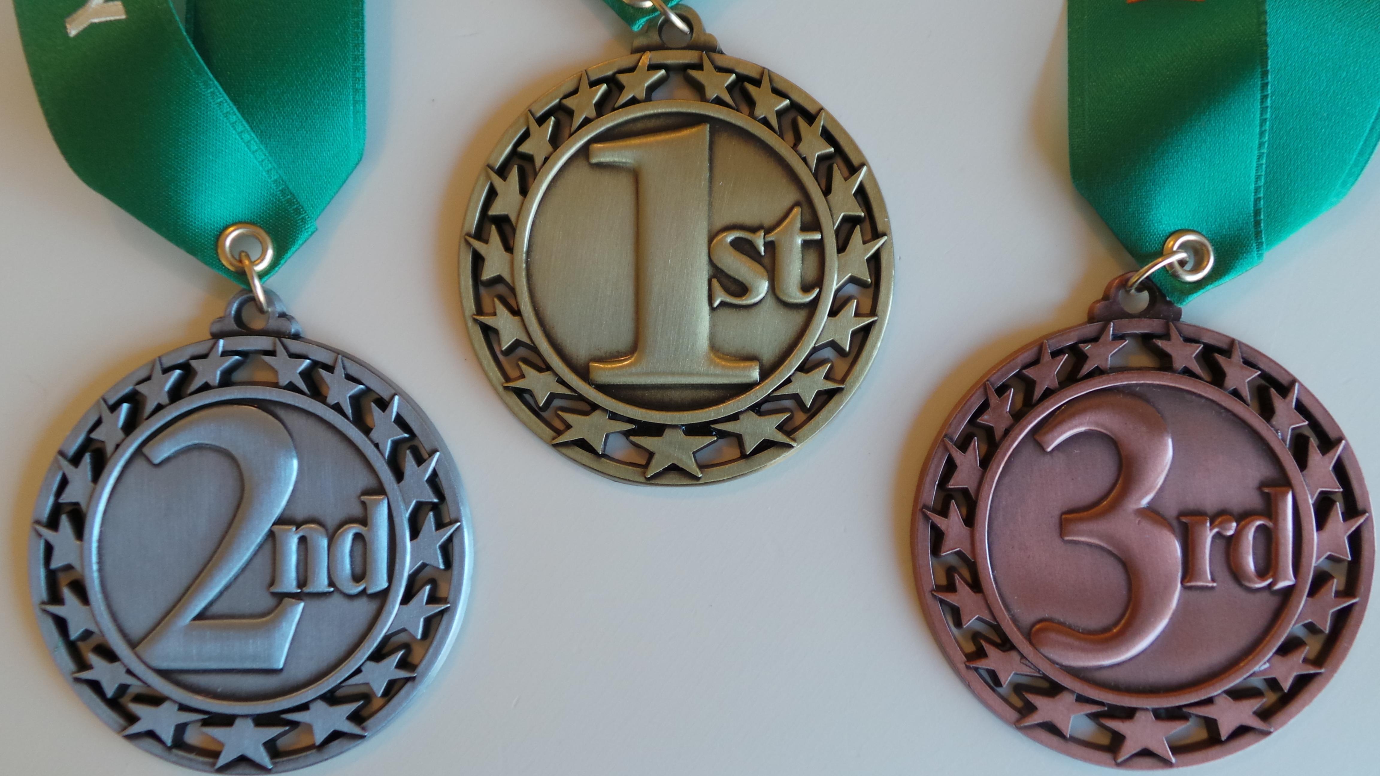 Elevii români au obținut o medalie de aur, două medialii de argint și una de bronz la a II-a ediție a Olimpiadei Balcanice de Geografie