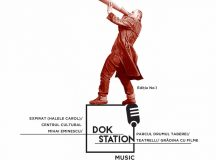 În septembrie începe DokStation– singurul festival de filme documentare muzicale din București!
