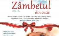 Cadouri de Crăciun în cutii de pantofi pentru 8.000 de copii nevoiași