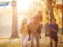 Vino să te întreci la jocurile copilăriei în competiția RUNFEST – Fuga pe uliță!
