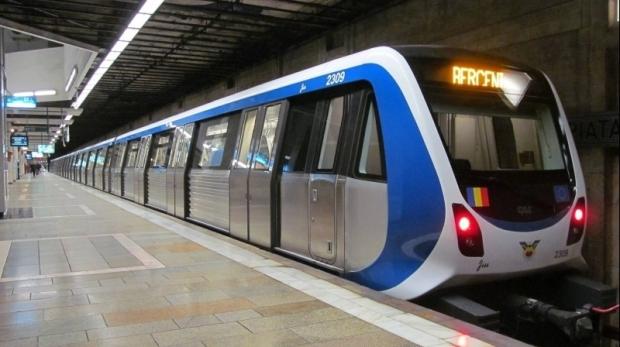 Mergi cu metroul? Călătoria va putea fi plătită direct cu cardul contactless