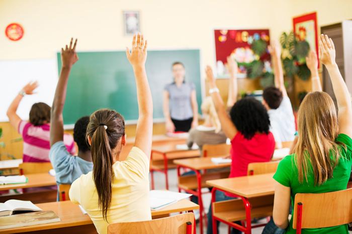 Testele PISA: Elevii români, performanțe mai bune dar rămân sub media țărilor evaluate