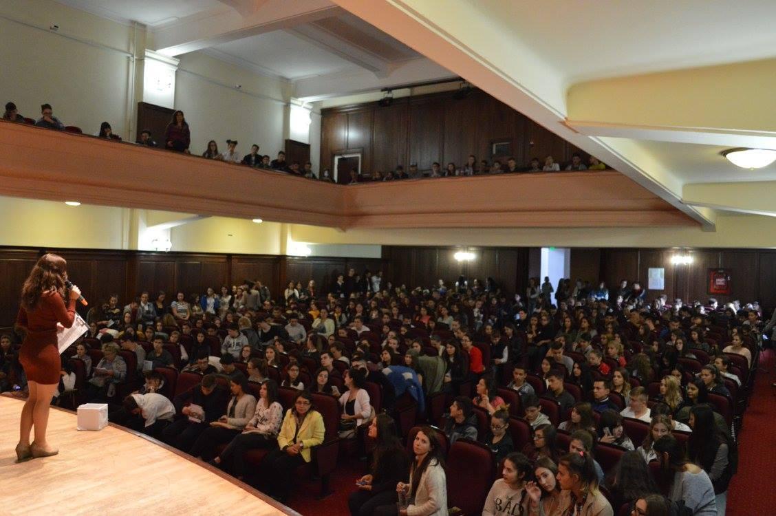 Reîncep Conferințele BookLand Evolution în București!
