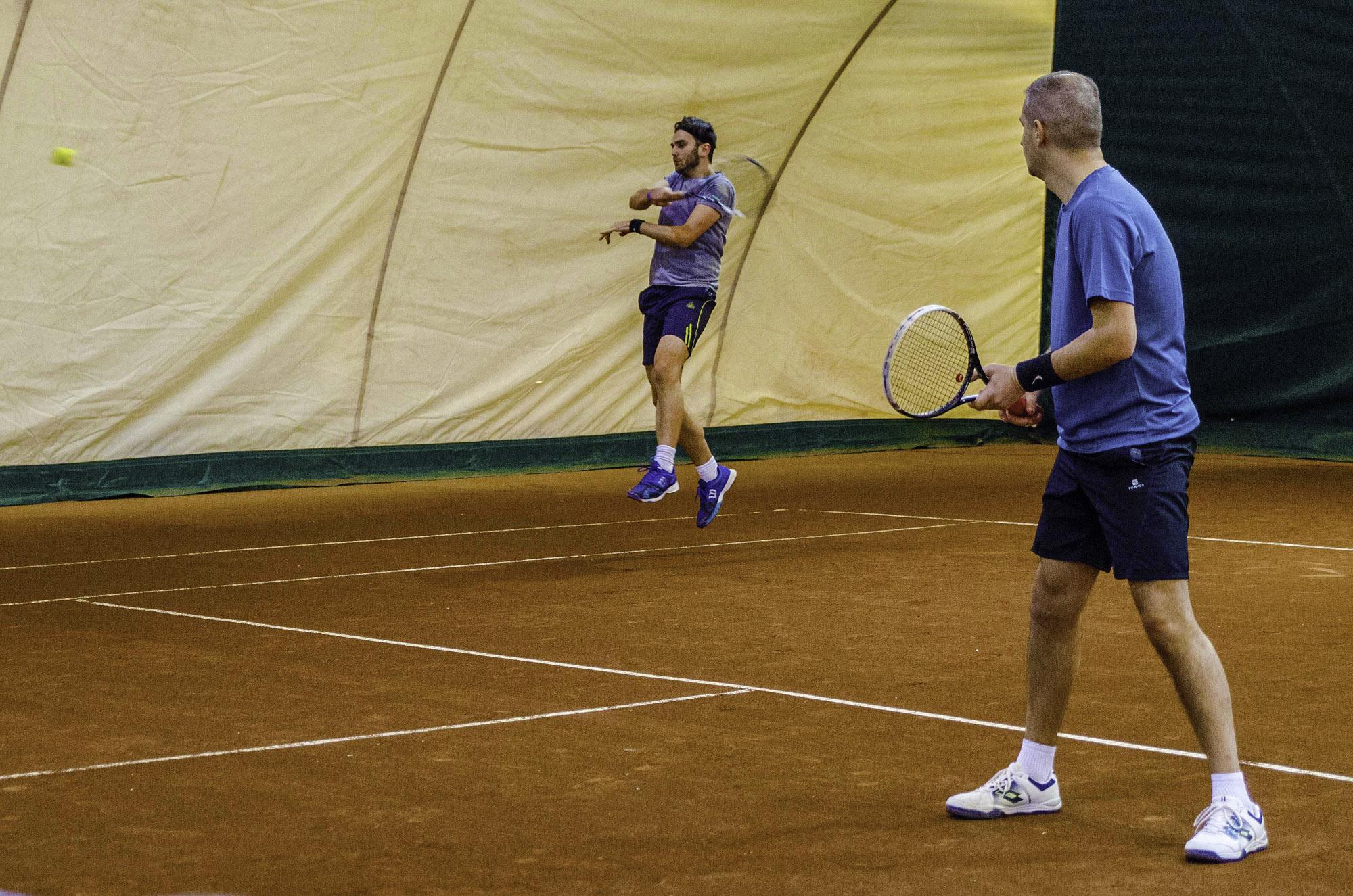 """""""Jucăm pentru Cristi"""" – Cupa București, un turneu de dublu cu o misiune caritabilă"""