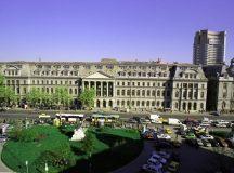 Profesorii Facultății de Istorie a Universității București nu își pot desfășura activitatea din cauza Festivalului Iubirii. Aceștia i-au trimis o scrisoare deschisă primarului general, Gabriela Firea