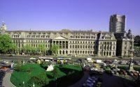 Universitatea din București e prima pe țară în topul QS