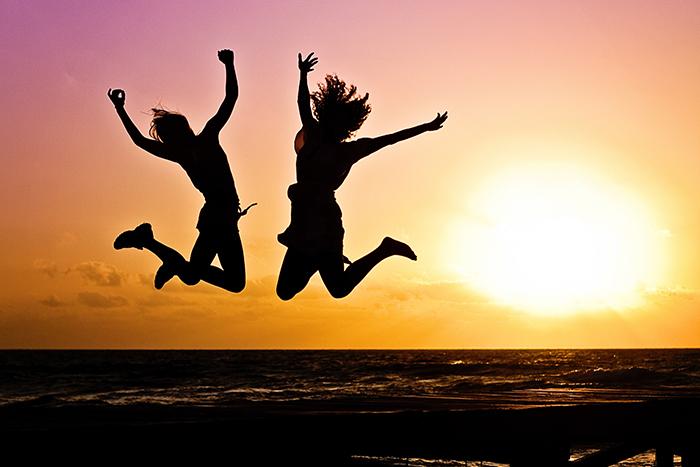 Azi sărbătorim Ziua Internațională a Fericirii