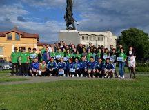 Studenții USAMV Iași participă la Agronomiada 2017