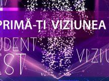 """""""StudentFest"""" se întoarce! Înscrie-te acum la cel mai mare festival studențesc de artă și cultură din România!"""