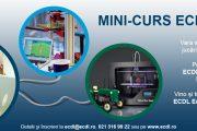 Vara asta copiii își fac singuri jucăriile la imprimantele 3D