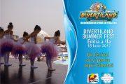 Divertiland Summer Fest – un festival cu și pentru copii