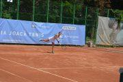 """Ești așteptat în teren! """"Bucureștiul Joacă Tenis"""", un turneu cu spectacol de calitate"""