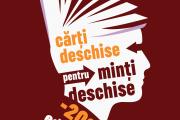 """Cărți deschise pentru minți deschise, a IX a ediție a campaniei naționale """"Te așteptăm în librărie!"""""""