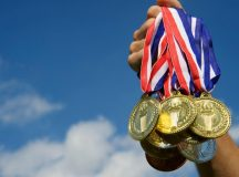 Medalii pentru liceeni români la Olimpiada Internațională de Științe ale Pământului