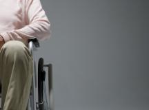 De anul viitor, persoanele cu dizabilități vor primi mai mulți bani